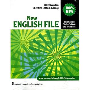 New English File - Intermediate (Kèm CD)