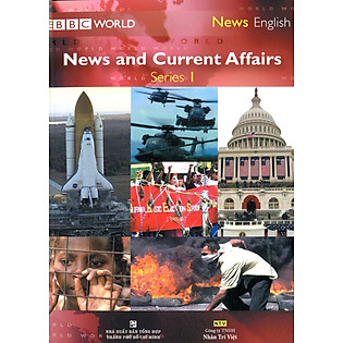 """News And Current Affairs - Series 1 (Kèm 1 CD, 1 DVD)"""