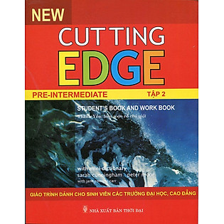 New Cutting Edge Tập 2