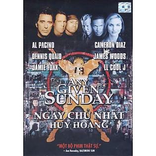 Ngày Chủ Nhật Huy Hoàng - Any Given Sunday(DVD)