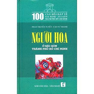 Người Hoa Ở Sài Gòn Thành Phố Hồ Chí Minh