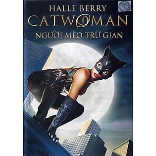 Người Mèo Trừ Gian - Cat Woman(DVD9)