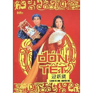 Nguyễn Đức - Tú Linh - Đón Tết (CD)