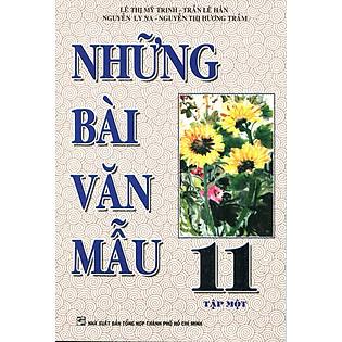 Những Bài Văn Mẫu Lớp 11 (Tập 1)