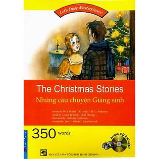Happy Reader - Những Câu Chuyện Giáng Sinh