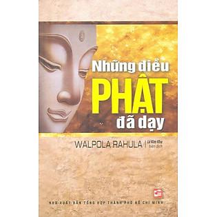 Những Điều Phật Đã Dạy