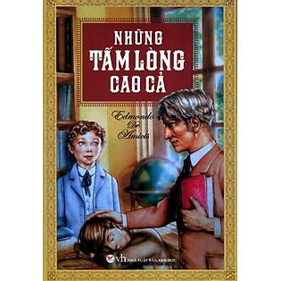 Những Tấm Lòng Cao Cả (Liên Việt)