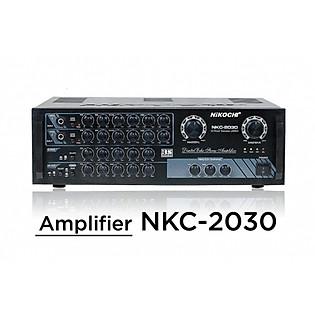 Ampli Nikochi NKC- 2030 (New)