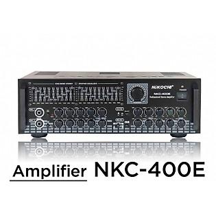 Ampli Nikochi NKC- 400E (New)