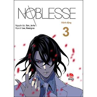 Noblesse - Tập 3