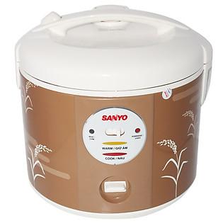 Nồi Cơm Điện Sanyo ECJ-VM 18EP (1.8L)
