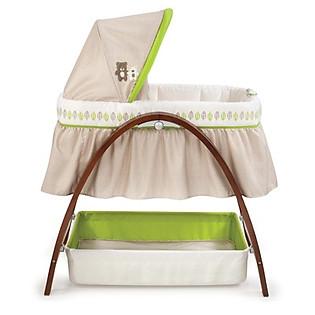 Nôi Bentwood Summer Infant - SM26070