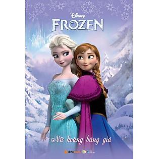 Disney - Nữ Hoàng Băng Giá
