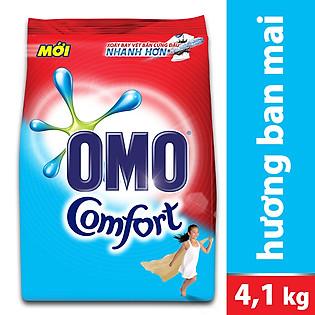 Bột Giặt OMO Hương Comfort (4.1Kg) - 67021625