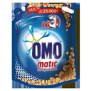 """""""Nước Giặt OMO Matic Cho Máy Cửa Trước 2,7Kg - 21122577"""""""