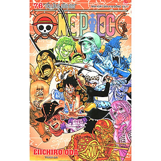 One Piece - Tập 76