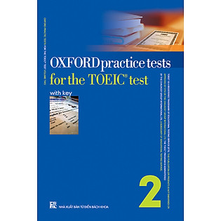 Oxford Practice Test For The TOEIC Test 2