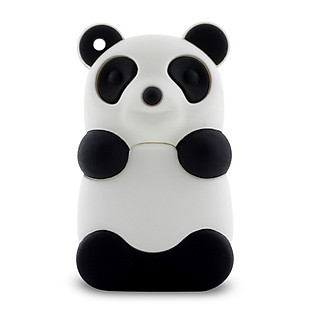 USB Bone 8GB Panda - DR08021-8W