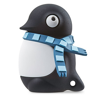 USB Bone 16GB Penguin - DR15011-16BK