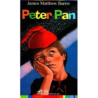 Peter Pan (Tái Bản 2014)
