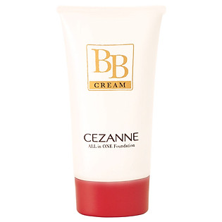 Kem Nền BB Cream All In One Cezanne (40G)