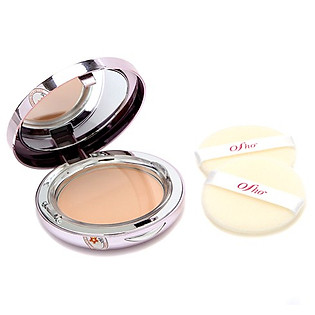 Phấn Phủ Osho Natural Finish Pact #21 (10G)
