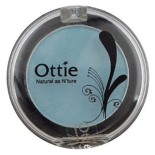 Phấn Mắt Màu Xanh Da Trời Ottie Love Holic Single Eye Shadow #BL (3G)