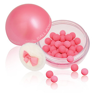 Phấn Má Hồng Bi Mira Ball Powder - B508