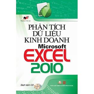 Phân Tích Dữ Liệu Kinh Doanh Microsoft Excel 2010