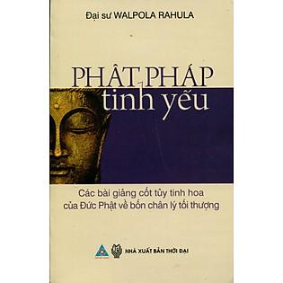 Phật Pháp Tình Yêu
