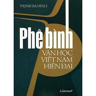 Phê Bình Văn Học Việt Nam Hiện Đại