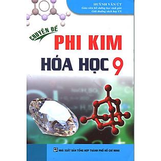 Chuyên Đề Phi Kim Hóa Học Lớp 9