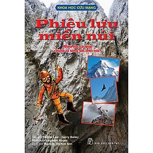 Khoa Học Cứu Mạng - Phiêu Lưu Miền Núi