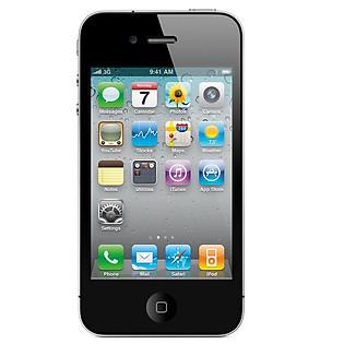 Iphone 4S 8GB - Chính Hãng FPT