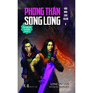 Phong Thần Song Long - Tập 8: Giải Nạn Cho Người