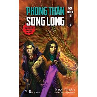 Phong Thần Song Long - Tập 5: Một Đối Thủ Tốt