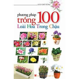Phương Pháp Trồng 100 Loài Hoa Trong Chậu