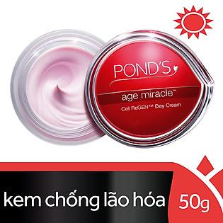 Kem Dưỡng Da POND's Age Miracle (Ngày) 50G