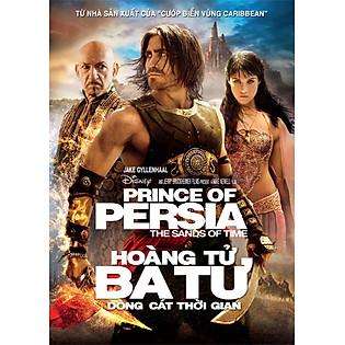 Hoàng Tử Ba Tư - Prince Of Persia (DVD9)