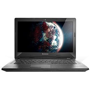 Laptop Lenovo Ideapad 300 80Q600AQVN Đen