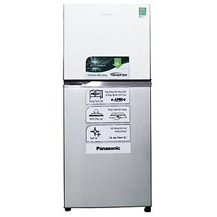 Tủ Lạnh 2 Cửa Inverter Panasonic NR-BL267VSVN (260L)