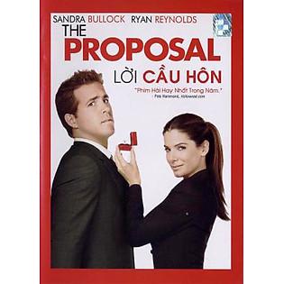 Lời Cầu Hôn - The Proposal(DVD9)