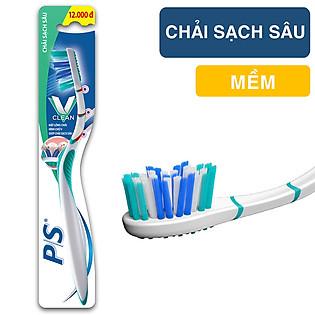 Bàn Chải Đánh Răng P/S Chải Sạch Sâu