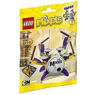 Mô Hình LEGO Mixels - Dàn Trống Di Động Tapsy 41561 (57 Mảnh Ghép)