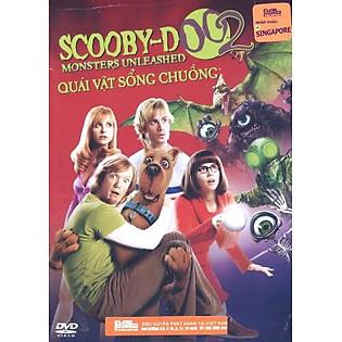 Scooby-Doo 2 - Quái Vật Xổng Chuồng(DVD9)