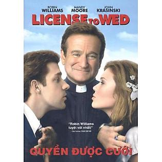 Quyền Được Cưới - License To Wed(DVD9)