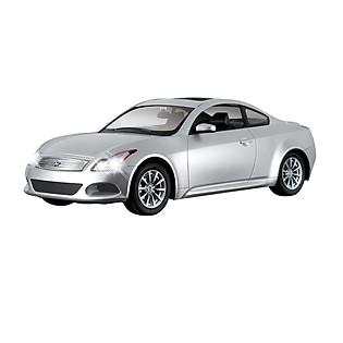 Xe Điều Khiển Rastar INFINITI G37 Coupe R28000