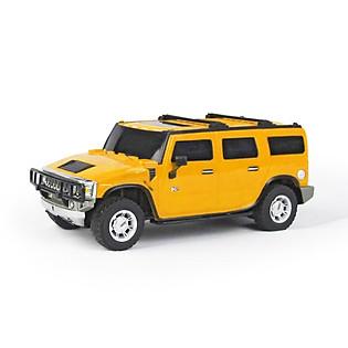 Xe Điều Khiển Rastar HUMMER H2 SUV R28500