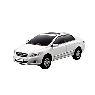 Xe Điều Khiển Rastar Toyota Corolla R36000