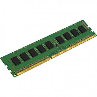 RAM Server Kingston 8GB  1600Mhz DDR3 ECC CL11 DIMM 1.35V W/TS Server Unbuffered DIMM - KVR16LE11/8I